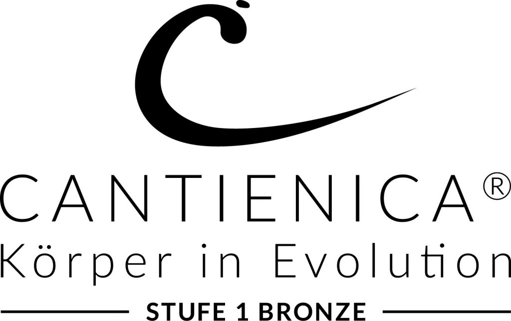 Logo CANTIENICA® Dresden